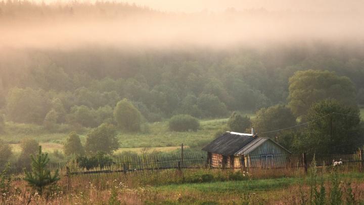 Во-первых, это красиво: 12 снимков Ярославской области, похожих на картины