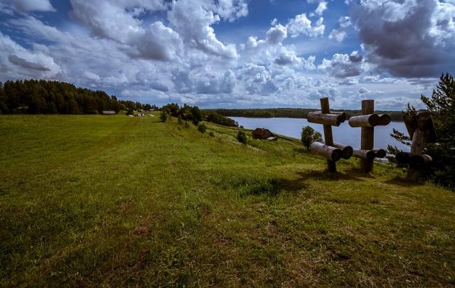 Кенозерье объявило о наборе волонтеров-археологов в экспедицию Кунсткамеры