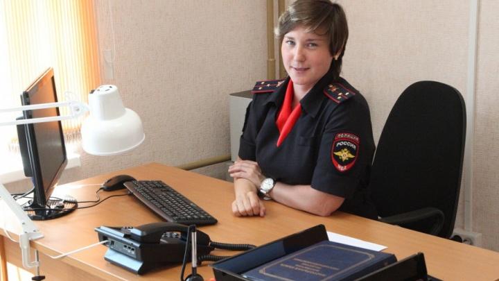 В новом микрорайоне Челябинска открыли опорный пункт полиции
