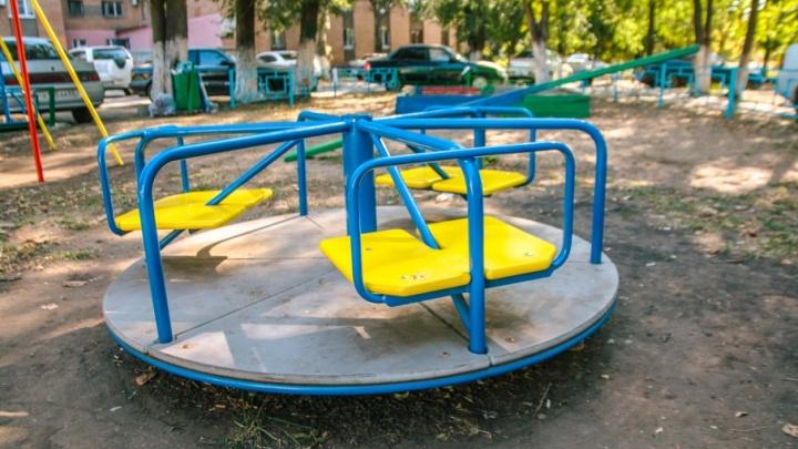 Департамент образования: в Самаре вновь дефицит мест в детском саду