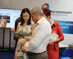 «Ростелеком» представил платформу доставки образовательного контента