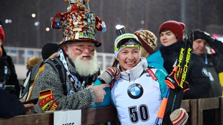 Большого биатлона в Тюмени не будет: из-за допинговых нарушений два ближайших сезона пройдут без российских этапов