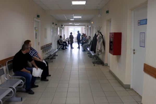 Ярославцы назвали, что им не нравится в поликлиниках