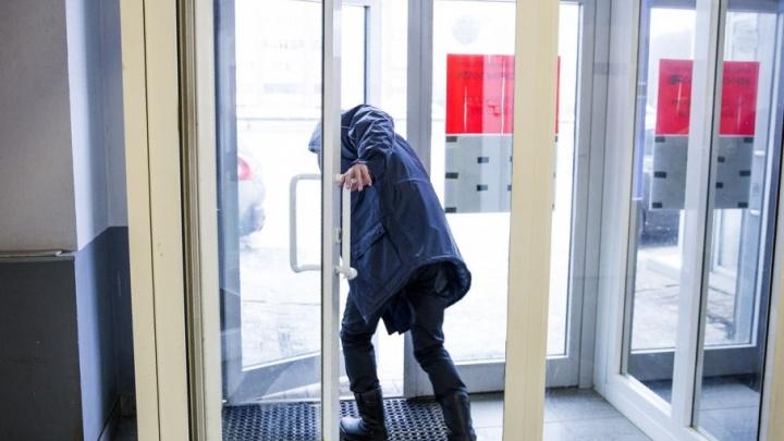 Грабителю, укравшему на почте 8,5 миллиона рублей, отказали в досрочном освобождении
