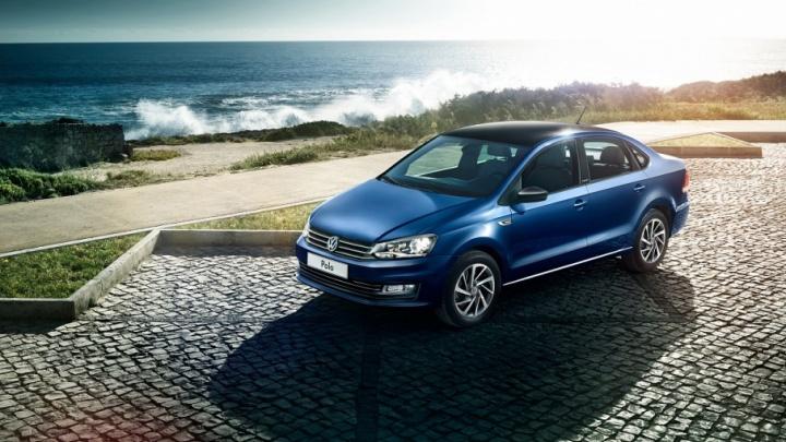 Народный Volkswagen Polo: почему и в кризис эта модель в топ-10 продаж