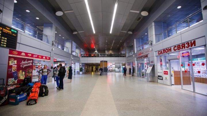 Каникулы под вопросом: в кассах тюменского ж/д вокзала приостановили продажу билетов в плацкарт