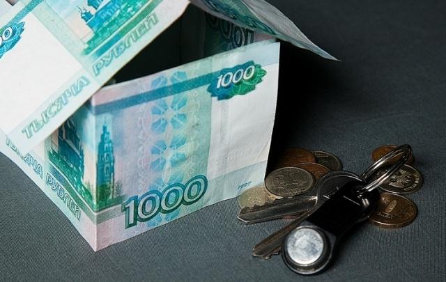 В Самарской области средний размер ипотечного кредита вырос более чем на 57 тысяч рублей