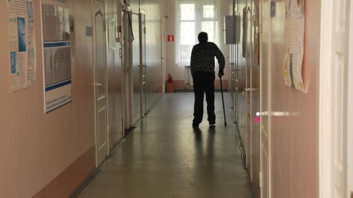 В Поморье за полгода выросло количество заболевших ВИЧ