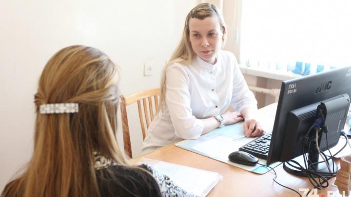 «Не знают, как принять ситуацию»: в челябинских поликлиниках открыли кабинеты помощи неизлечимым больным