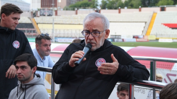 «Амкар» извинился перед пермскими болельщиками за череду поражений