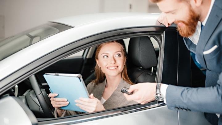 Время покупать: ставки по автокредиту стали ниже