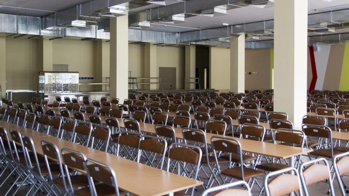 Садик с бассейном и школа с телестудией: в «Парковом» заработал новый образовательный центр