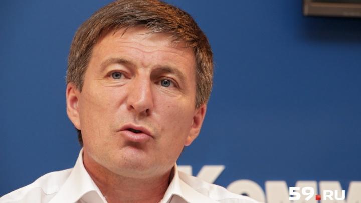 Олег Хараськин: «Депутаты, якобы подписавшиеся за Степанова, сказали, что не делали этого»