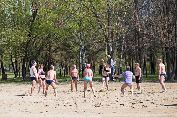 Ярославцы пойдут на пляжи