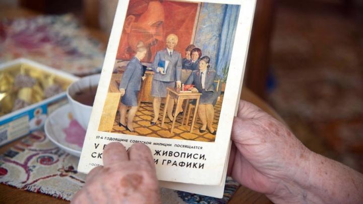 Следствие вели знатоки: в Волгограде живут герои картины про женщин-следователей СССР
