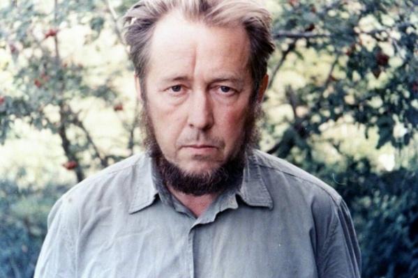 Вокруг установки памятника Александру Солженицыну в Ростове разгорелись нешуточные страсти