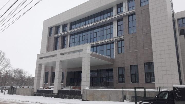Самарские власти попросили помощи у Минздрава РФ для завершения строительства кардиоцентра