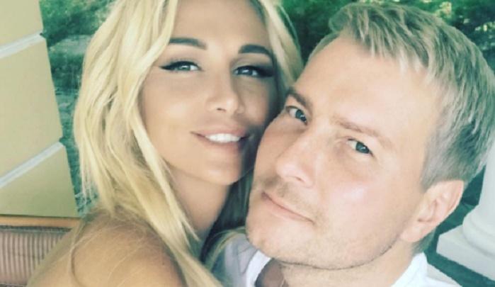 Виктория Лопырева и Николай Басков выбрали свидетелями на свадьбу Валерию и ее мужа