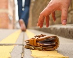 Доказать вину потерявшего карту должен банк
