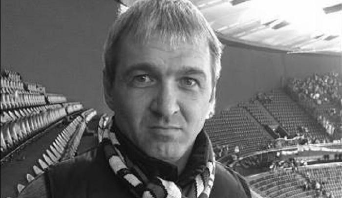 Известный футболист Дмитрий Захаренков погиб в аварии на трассе М-4 «Дон»