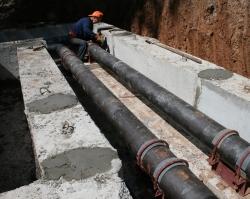 В Перми проведены испытания более 1150 км тепловых сетей