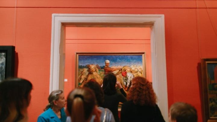 Игры, кино и модное дефиле: в самарском художественном музее пройдет «Ночь искусств»
