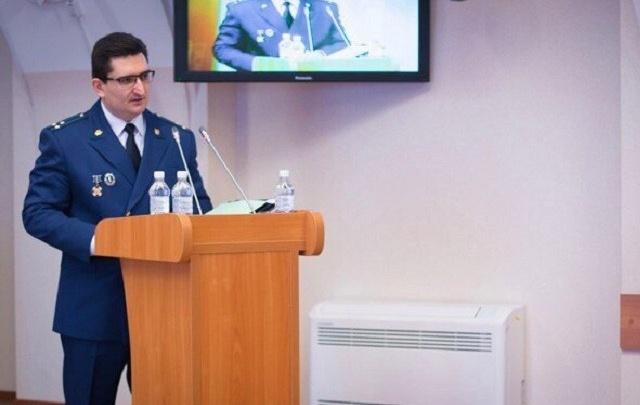 Теперь официально: в Ярославской области утвердили главного прокурора