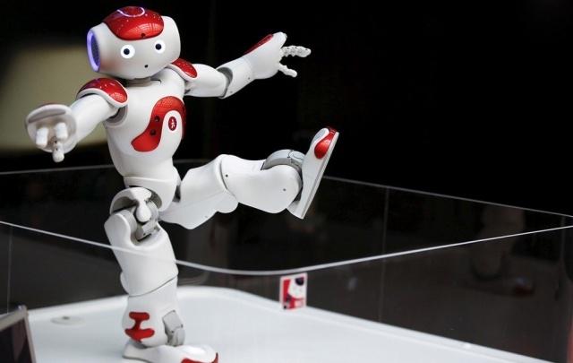 Самара станет городом роботов