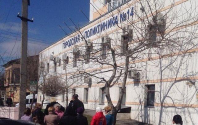 На Портовой из-за бесхозных пакетов эвакуировали жителей многоэтажки