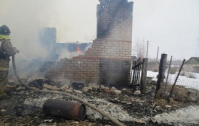 Ярославна спалила дом любимого из ревности