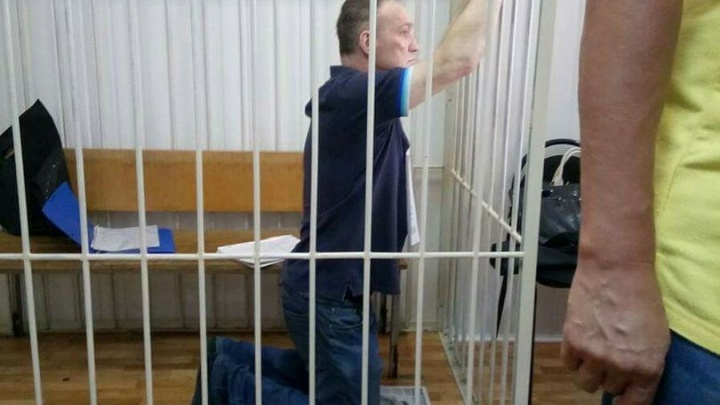 Осужденный экс-глава Городищенского района обжалует приговор