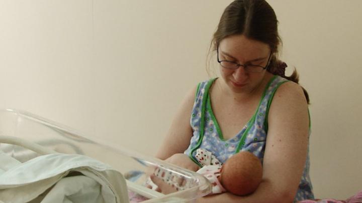 В больнице Семашко ожидают снижения количества родов в этом году