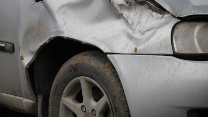 Водитель «Опеля» погиб, выехав на встречку в Вельском районе