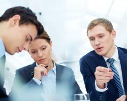 Бизнес пригласили обсудить горячие темы