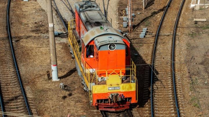 Нашли виновного: машиниста тепловоза обвиняют в крушении грузового состава в Батайске
