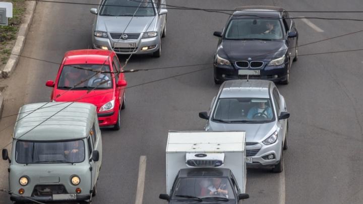 Платить или не платить: тариф за проезд по магистрали «Центральной» обсудит специальная комиссия