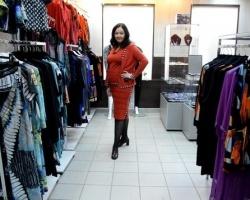 Участницы «Преображения» побывали в мире моды