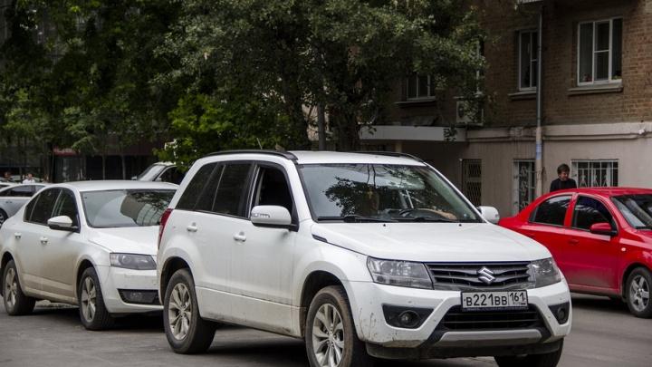 В Ростове ограничат движение автомобилей в центре города во время благотворительного забега