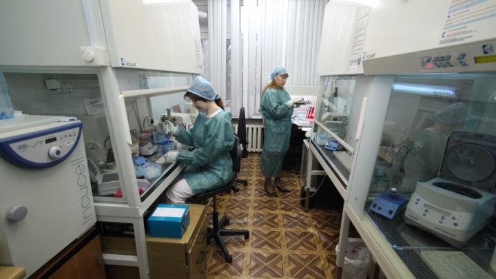 В ОКДЦ ростовчанки смогут бесплатно проверить предрасположенность к онкологии