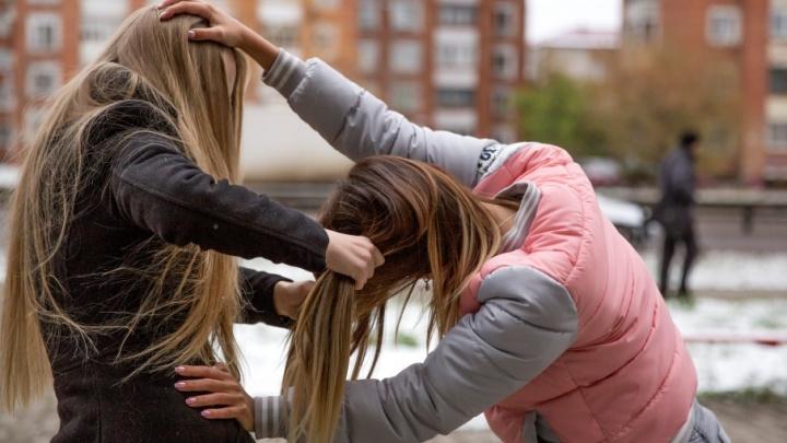 17-летняя ярославна сломала челюсть девушке, которая предложила ей потанцевать