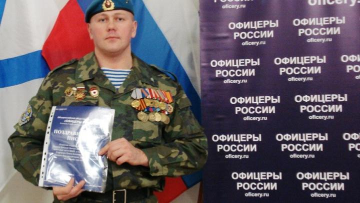 Полиция опровергла информацию о незаконном задержании Валентина Табачного