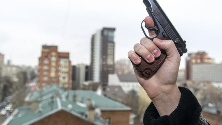 Ростовские депутаты Госдумы предложили продавать пневматическое оружие по паспорту