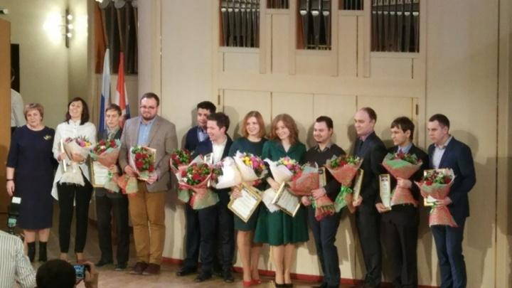 Поздравляйте коллег и преподавателей: в Перми 12 ученых получили президентские гранты