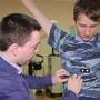 Челябинский учёный с лицеистом разработали одежду, снимающую кардиограмму