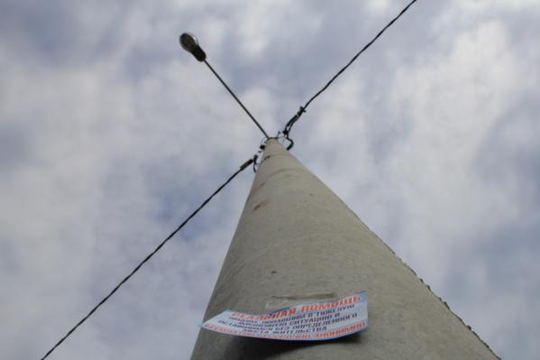 По заверениям директора МУПа Андрея Супалова, через несколько лет в Архангельске будет гореть 95% фонарей