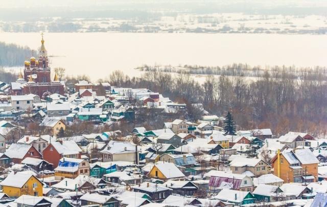 В Самарской области включат электросирены