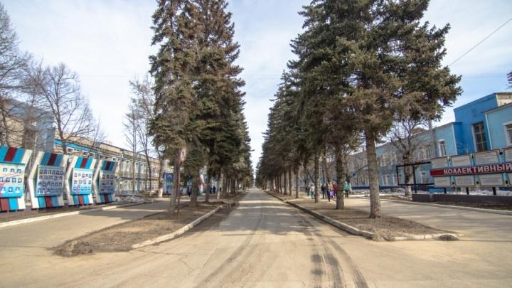 Виновник крупного пожара на РКЦ «Прогресс» получил год исправительных работ