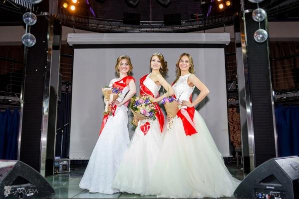 На этой неделе в Перми пройдет финал Всероссийского фестиваля невест