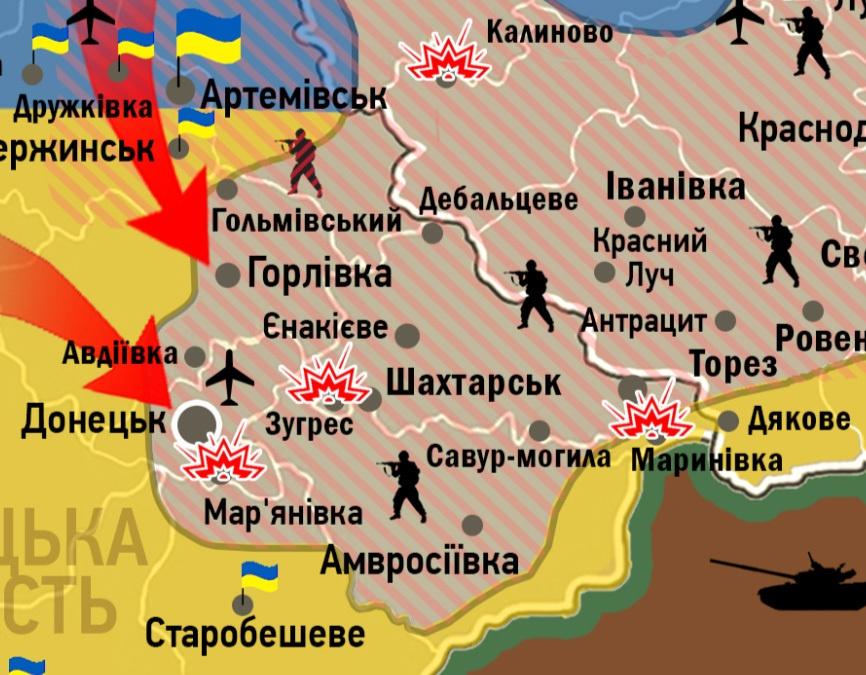 СНБО Украины