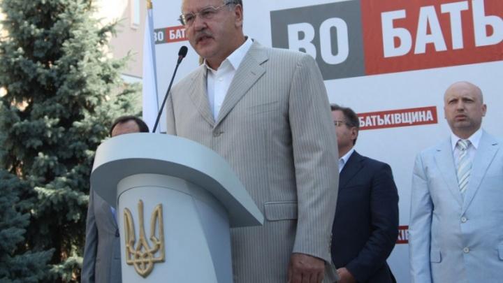 Экс-министр обороны Украины призвал совершать теракты в Таганроге